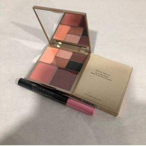 Brand new Stila eye & cheek palette